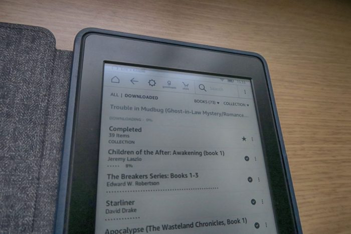 How to get free E-books from Amazon for Kindle - GeekyAuntie