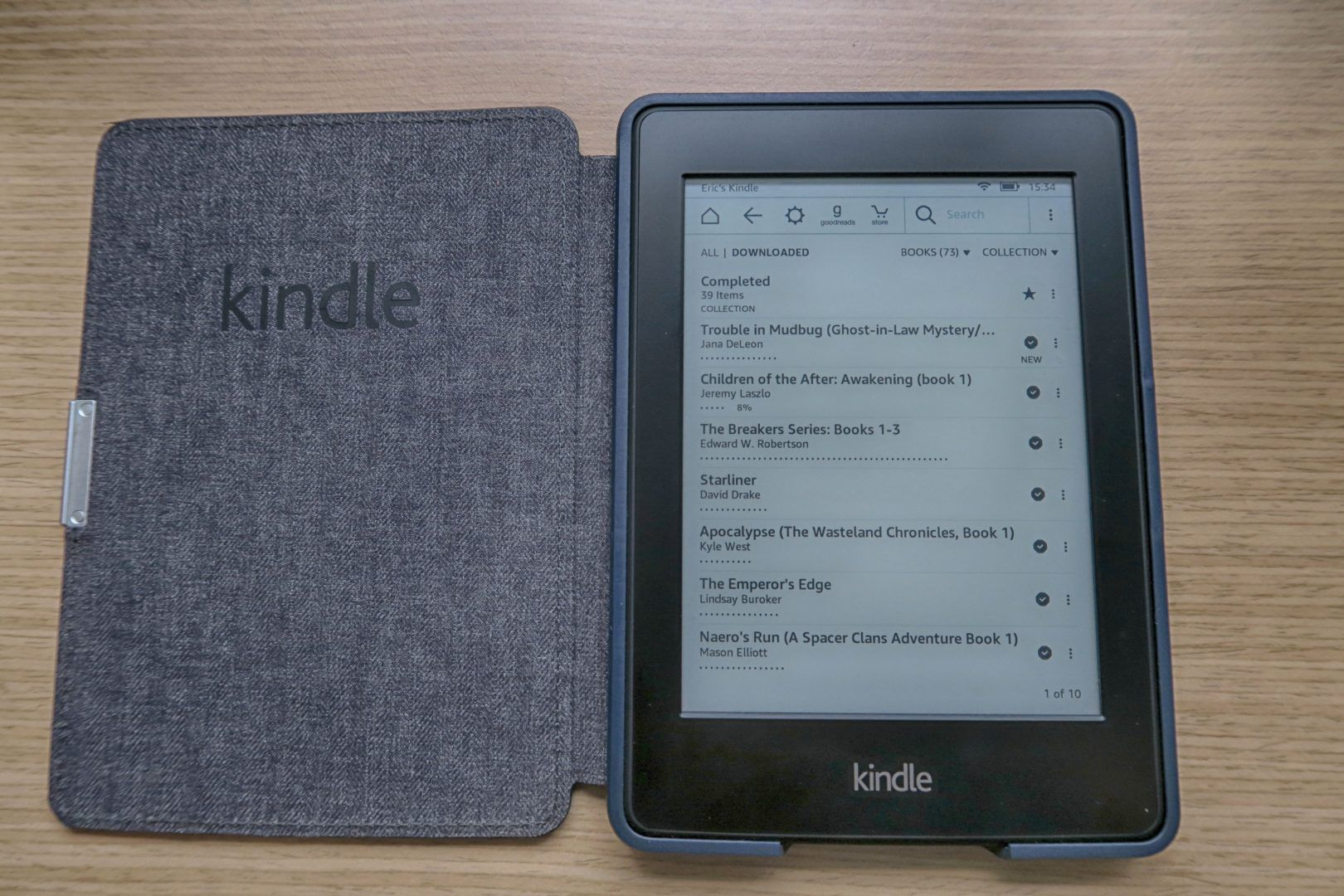 how to buy and download kindle books on ipad
